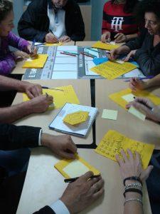 creamos nuestro proyecto 1 escuela ideo