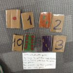 juego proyecto caja de regalos escuela ideo
