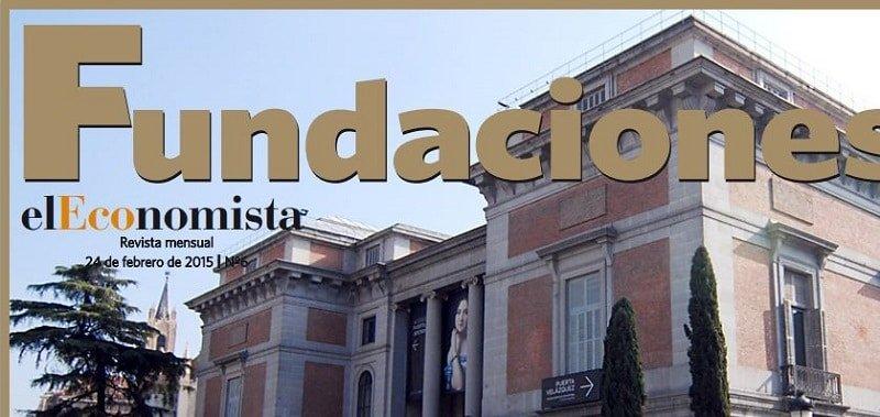 Escuela Ideo Fundaciones elEconomista