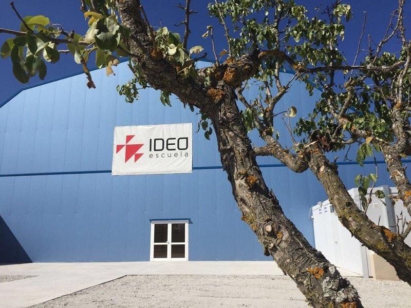Polideportivo Escuela Ideo