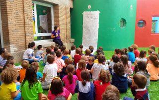 Educación infantil de 3 a 6 años