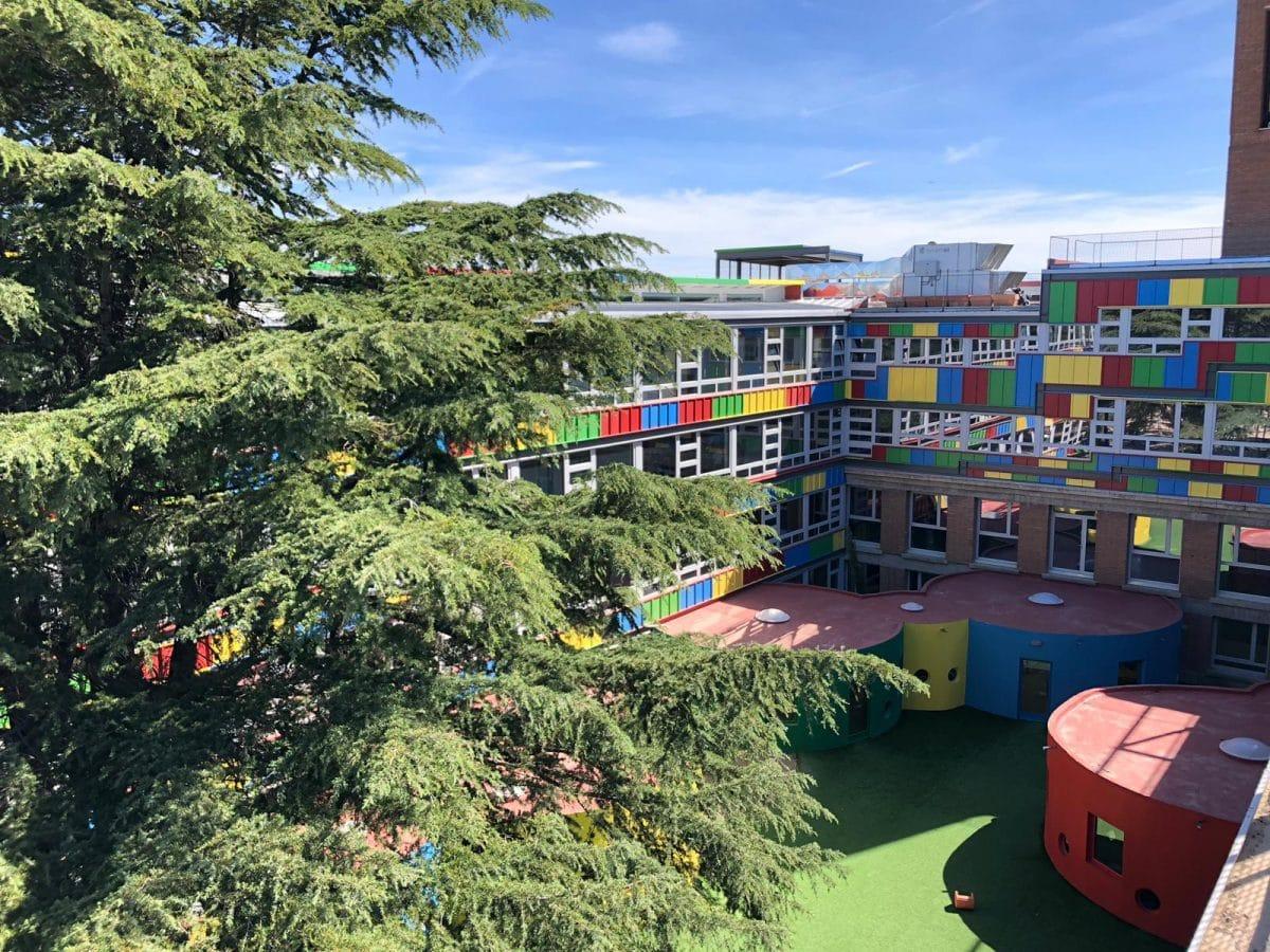 Proyecto Educativo Colegio Privado Madrid