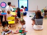 Periodo de Adaptación en la Etapa Infantil