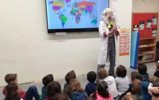 proyecto infantil inventos e inventores